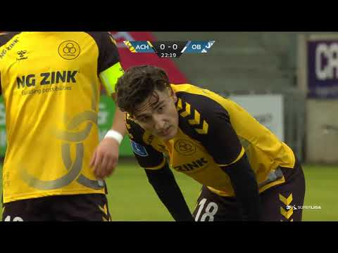 AC Alliance Club Horsens 0-0 Odense BK Boldklub