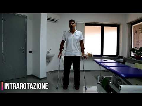 Inferiore hip trattamento Tagil