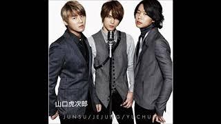 JYJ - Long Way