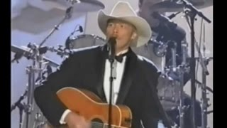 Alan Jackson   Farewell Party