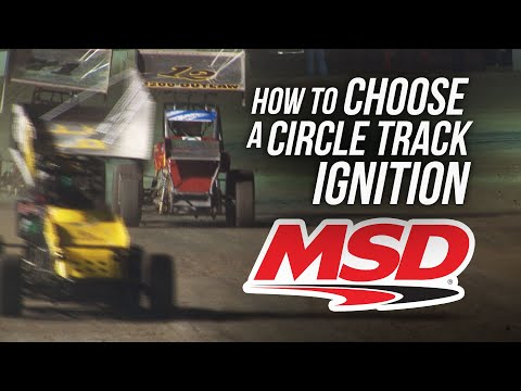 How To Choose a Circle Track Ignition