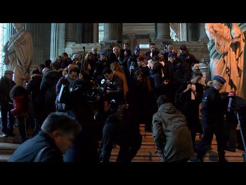 Prorrogado el veredicto sobre la extradición de Puigdemont