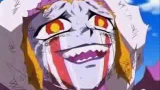 Zatch Bell - Zophis Won't Erase Koko's Memory