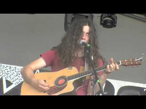 Kurt Vile w/ Travis Good - Albuquerque