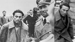 The BRUTAL Execution Of Stalin's Son - Yakov Dzhugashvili