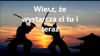 David Guetta Feat Sia FLAMES Tłumaczenie PL