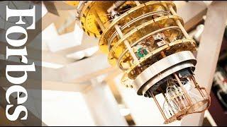 Зачем нужен квантовый компьютер? | Forbes