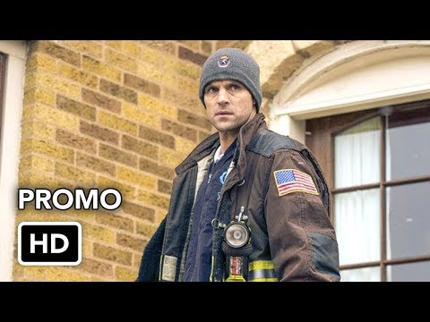 Chicago Fire 6.14 - 6.15 (Preview)