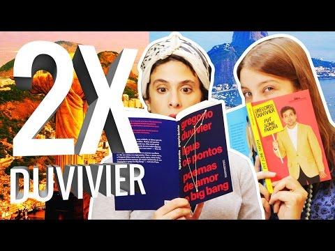 [Bate-Papo] 2 X Duvivier