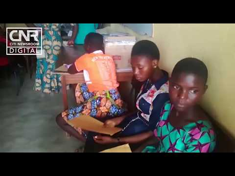 Suhum SHS given only day students, despite having boarding facilities