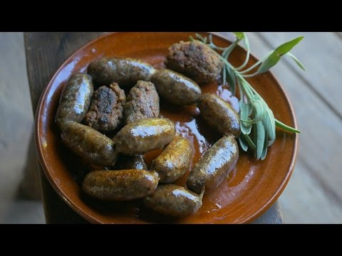 The Freshest Breakfast Sausage (1808 Recipe)
