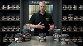 Intro To Farrow & Ball