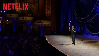"""""""President Donald Trump's Wall"""" - Trevor Noah - Son Of Patricia NOW streaming on Netflix!"""