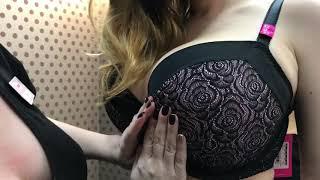 8036f8e18 Curvy Kate Can Can Plunge Bra (Black Blush). prev