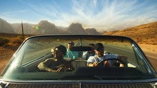 Bliss N Eso   My Life (feat. Ceekay Jones)   Official Video Clip