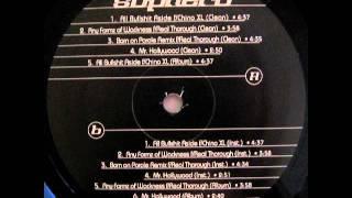 Supherb - All Bullshit Aside feat. Chino XL (1996)