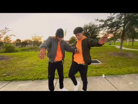 Arizona Zervas - ROXANNE (Official Dance Video)