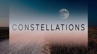 Constellations | Ellie Holcomb | OFFICIAL LYRIC VIDEO
