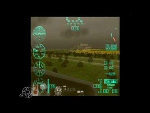 Choplifter: Crisis Shield PlayStation 2