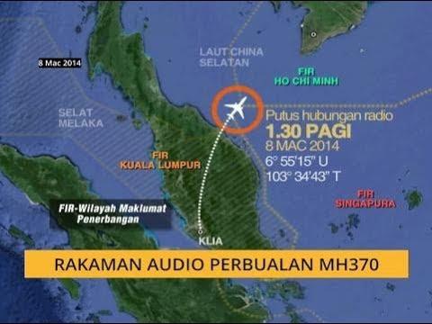 Lima tahun kehilangan MH370