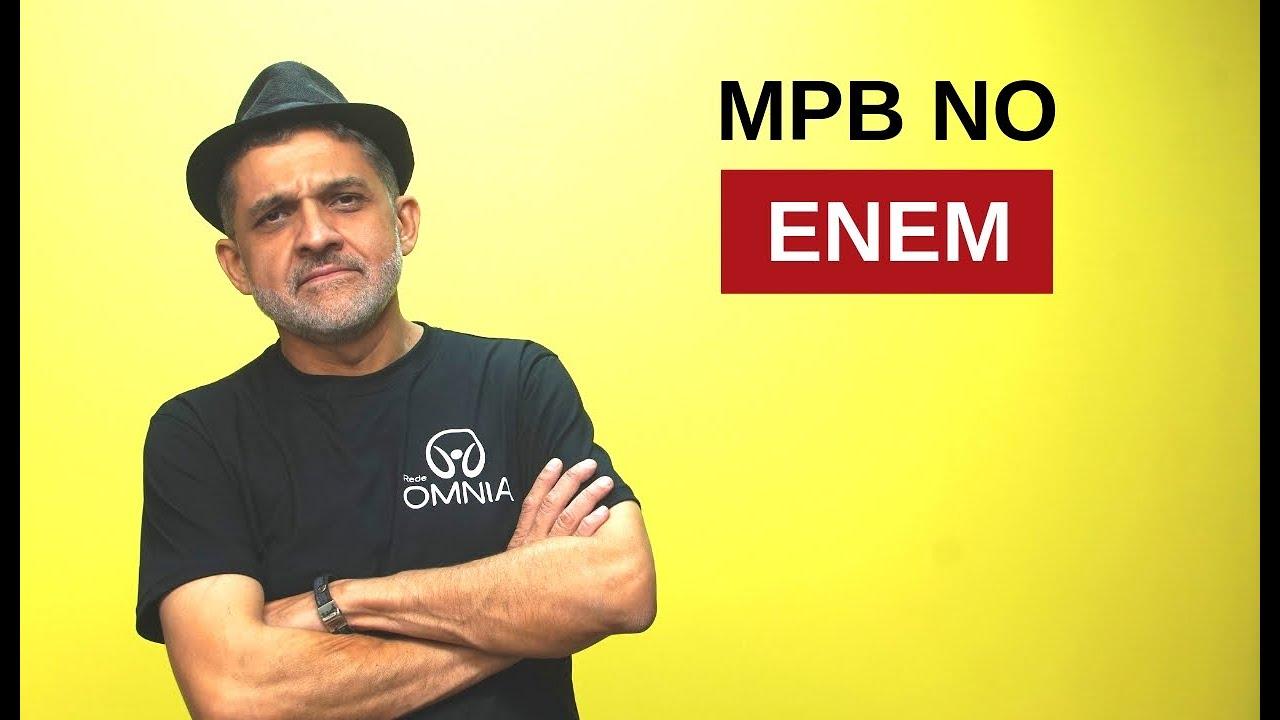 MPB no Enem