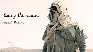 Gary Numan - Ghost Nation (Official Audio)