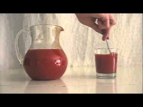 Как сделать отвар из свеклы для печени