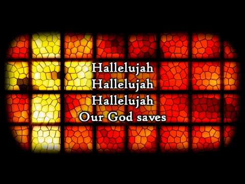 Savior's Here - Kari Jobe