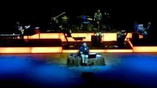 """F. Battiato @Roma-Auditorium 26/6/13 """"Caffè de la Paix"""" (1993)"""