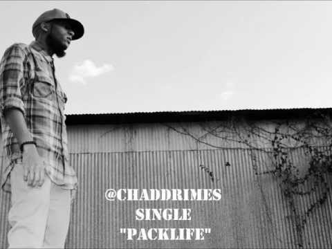 "Chadd Rimes-""PackLife"" single"
