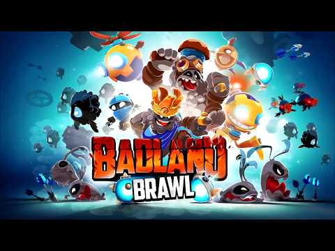 Vídeo do Badland Brawl