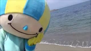 潮騒のミナモ~岐阜県に海はないけれど~