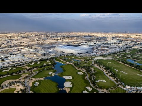 Education City Stadium for the FIFA World Cup 2022™