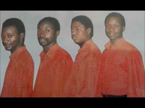 charles mombaya et les messagers lelo yaka na nkolo