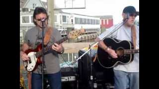 """Bird Dog and the Road Kings   """"Somerset County"""""""