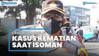 Penambahan Kasus dan Kematian Pasien Isoman di Jakarta Timur Tertinggi se-DKI, Ini Kata Satgas