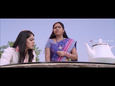 James Bond Movie || Sakshi Chaudhary Love Scene || Allari Naresh || Shalimarcinema