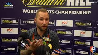 """Danny Noppert on scrappy win over Cameron Carolissen: """"I don't know what happened with me"""""""
