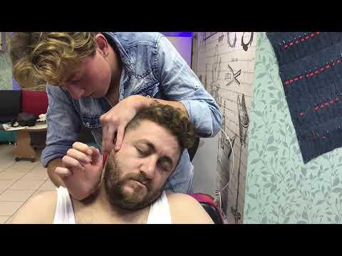 Prostatită cronică exercițiu fizic video