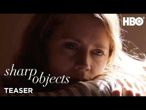 Sharp Objects 1.03 (Preview)