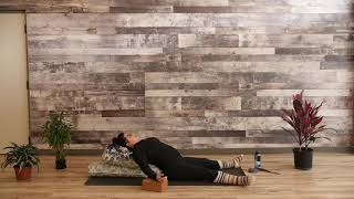 Protected: May 23, 2020 – Angela Theuerle – Restorative Yoga