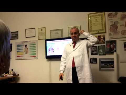 Quello che aiuta a dorso osteochondrosis