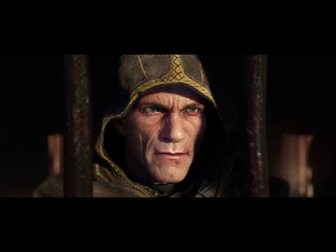 Elder Scrolls Online - Eswyer Cinematic Teaser