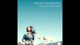 Alanis Morissette - Woman Down