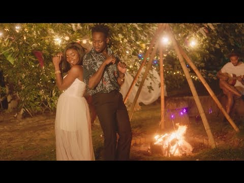 Mr Eazi - Surrender ft. Simi [Official Video]