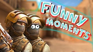 STANDOFF 2 FUNNY MOMENTS #3