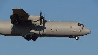 preview picture of video 'plane spotting @ Rome Ciampino Airport - Febbruary 19 2013 - HD'