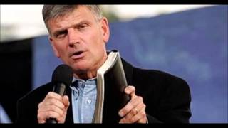 Franklin Graham: Morality In 'Nose Dive' Under Obama Administration, Christians Must Stand Up