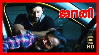 Johnny Tamil Movie | Opening Scene | Title Credits   - YouTube
