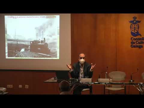 A importancia do patrimonio industrial ferroviario. Ameazas e oportunidades